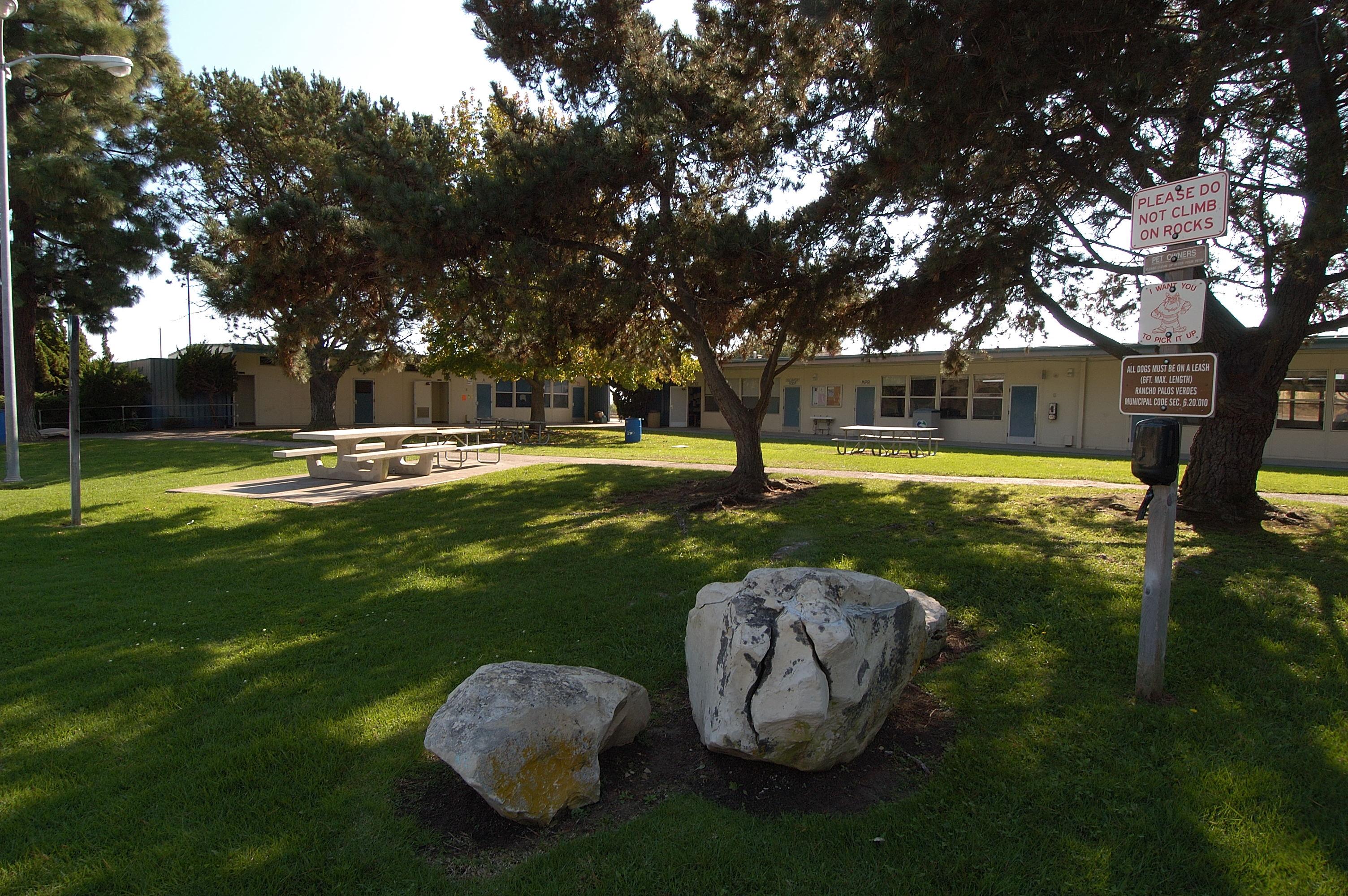 City of Rancho Palos Verdes: Parks and Facilities